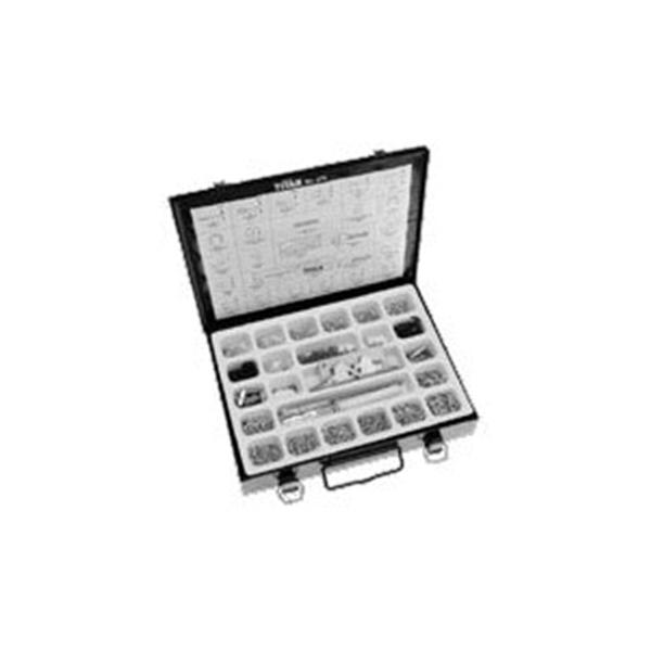 Picture of Kwikset 92720-001 Keying Kit