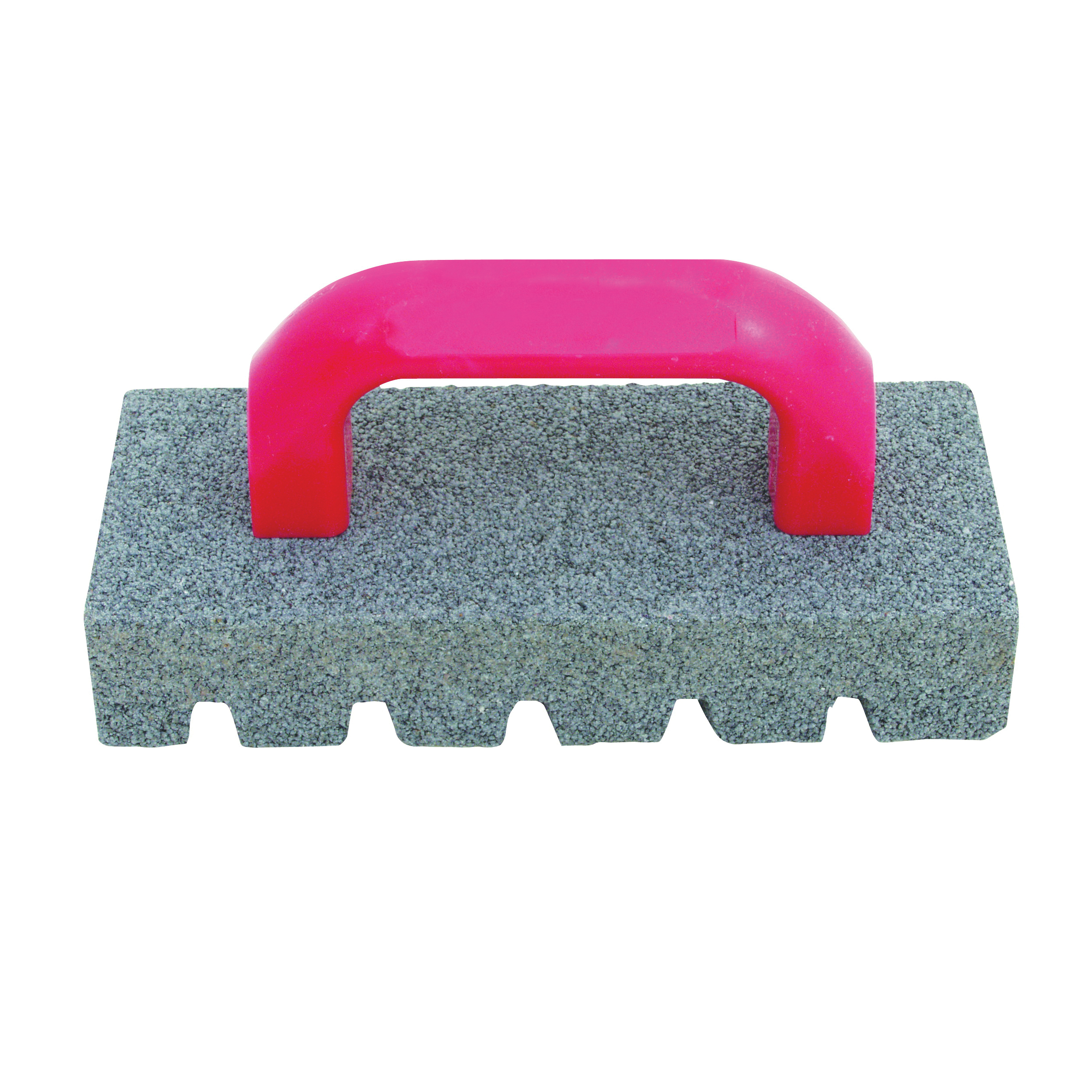Picture of NORTON 87795 Rubbing Brick, 1-1/2 in Thick Blade, 6 to 120 Grit, Extra Coarse, Silicone Carbide Abrasive
