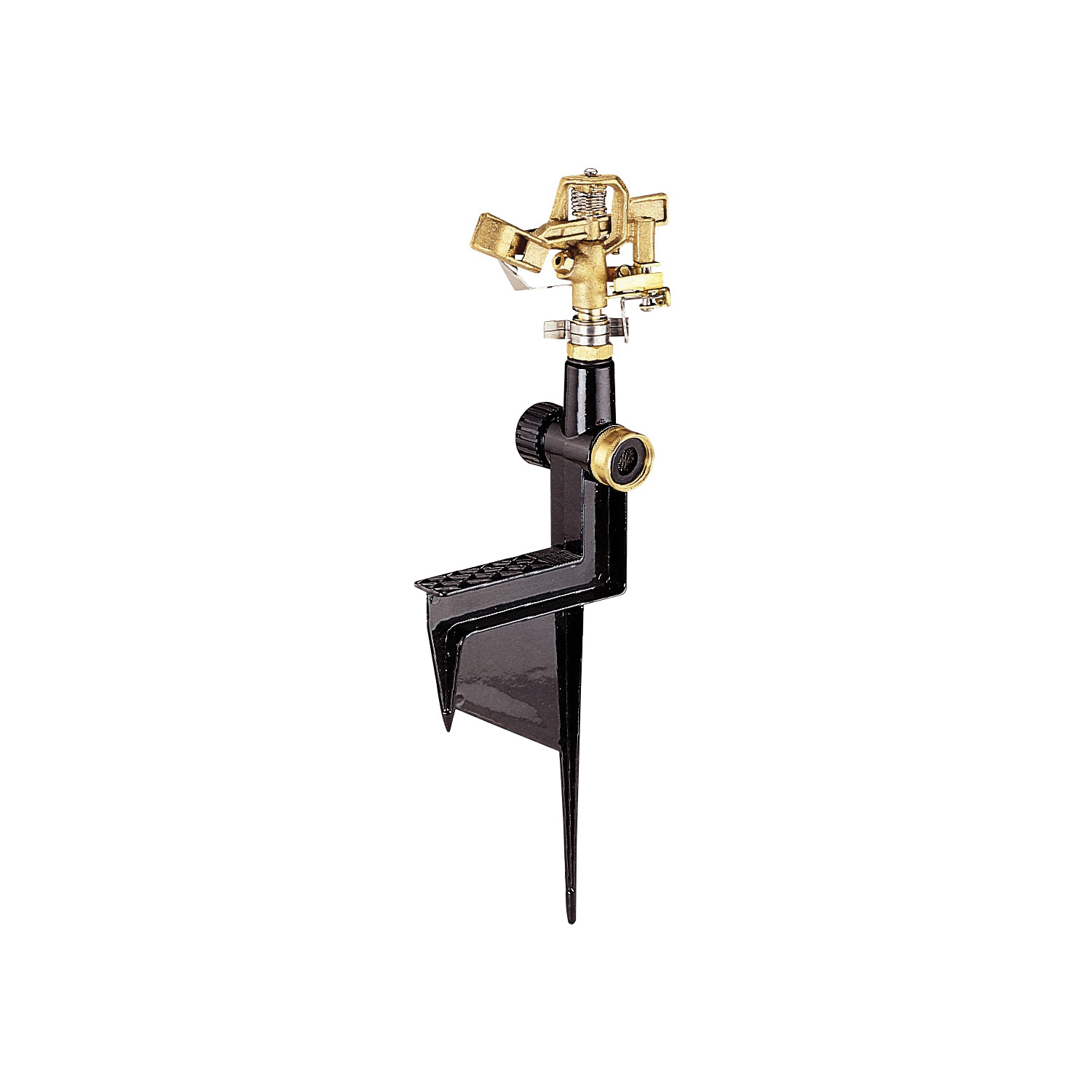 Picture of Landscapers Select DY606-719 Sprinkler, Female, Round, Brass
