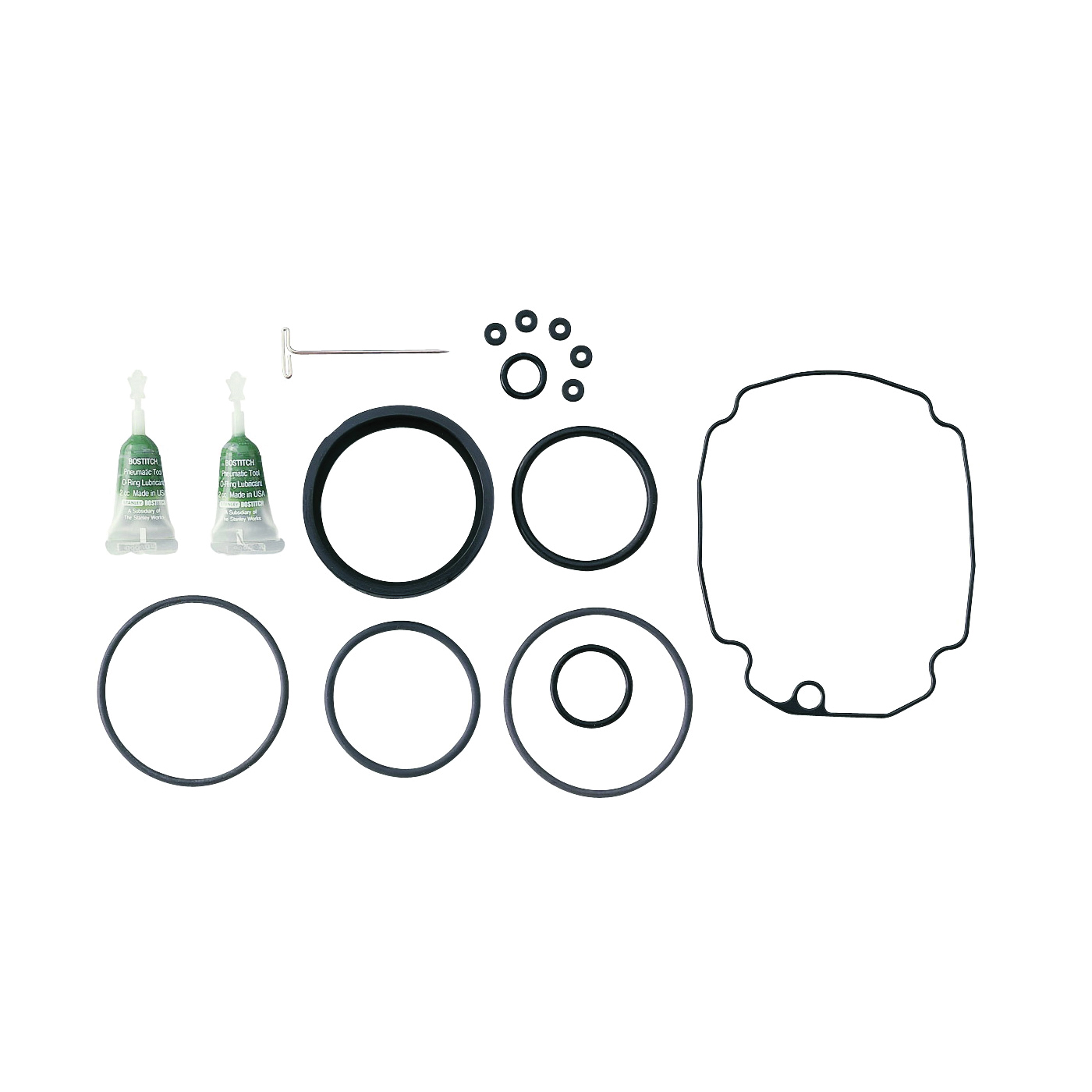 Picture of Bostitch ORK13 O-Ring Repair Kit, For: RN45 Nailer
