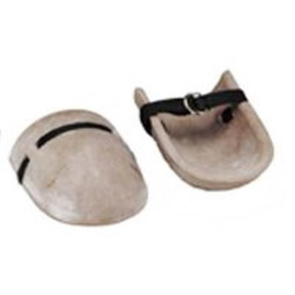 Picture of Marshalltown 823 Knee Pad, Foam Rubber Pad, Web Strap Closure