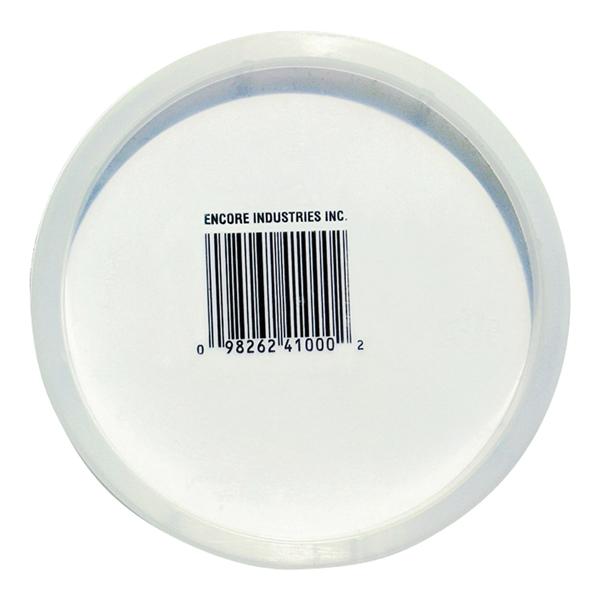 Picture of ENCORE Plastics Mix'n Measure 300398 Paint Container Lid, Plastic