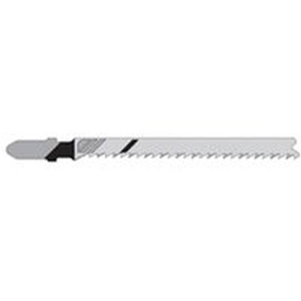 Picture of Bosch T101B3 Jig Saw Blade, 4 in L