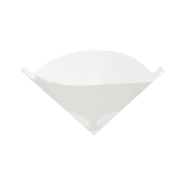 Picture of Trimaco 11101 Cone Paint Strainer Bag, White