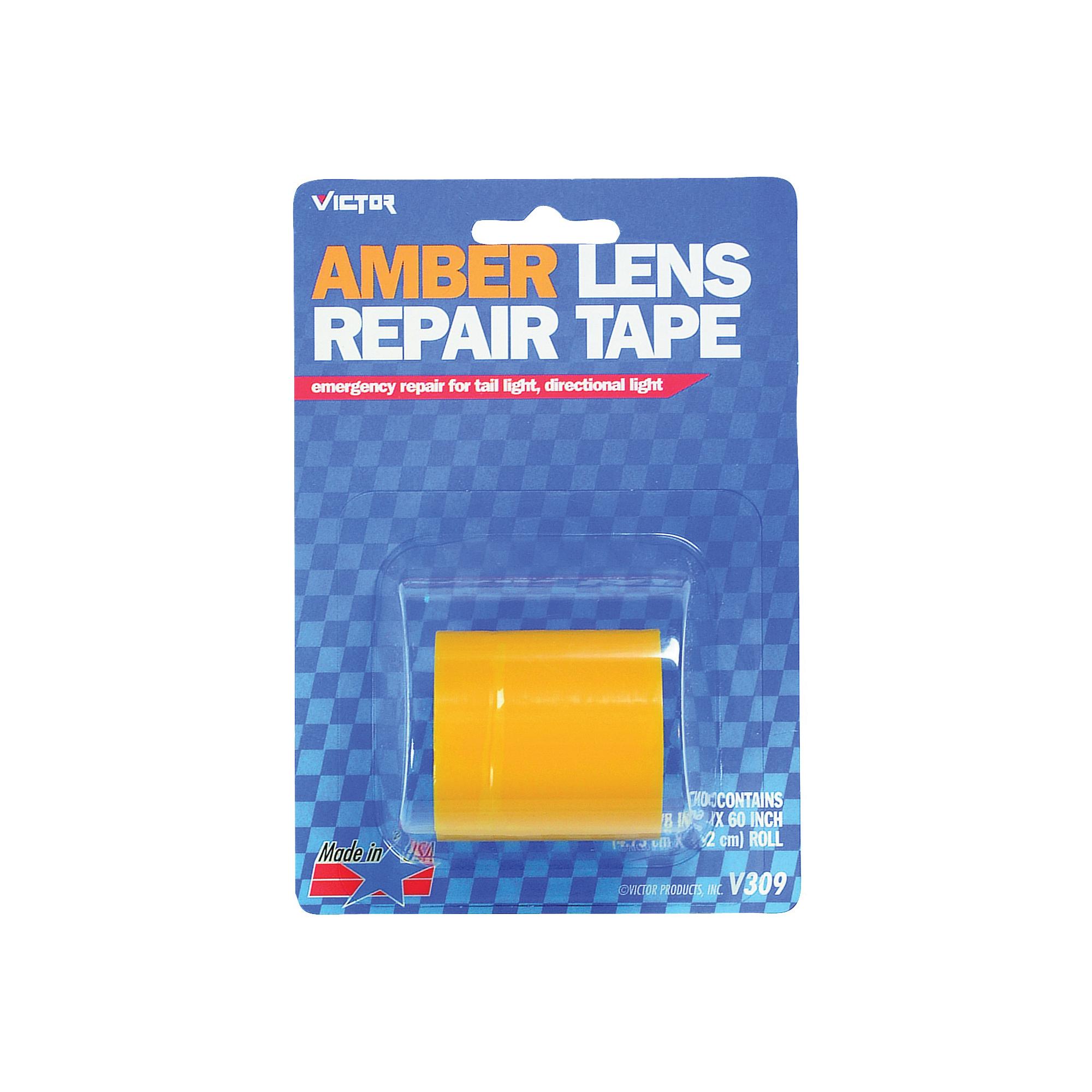 Picture of GENUINE VICTOR 22-5-00309-8 Lens Repair Tape