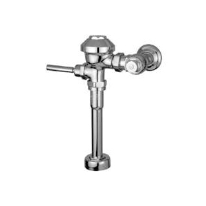 Picture of Zurn Z6001-YB-YC Flush Valve, Chrome, For: 3 gal Urinals