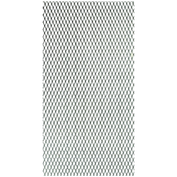 Picture of Stanley Hardware 4075BC Series 341529 Grid Sheet, 13 Thick Material, 16 in W, 30 in L, Steel, Plain