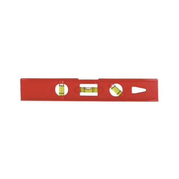 Picture of KAPRO 229-32-B Torpedo Level, 9 in L, 3 -Vial, Magnetic, Plastic