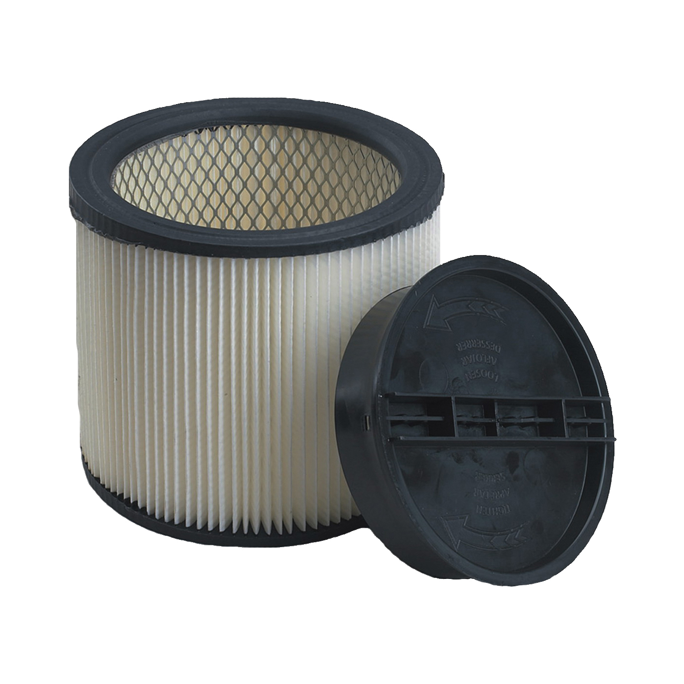 Picture of Shop-Vac 9030400 Cartridge Filter, 8 in Dia