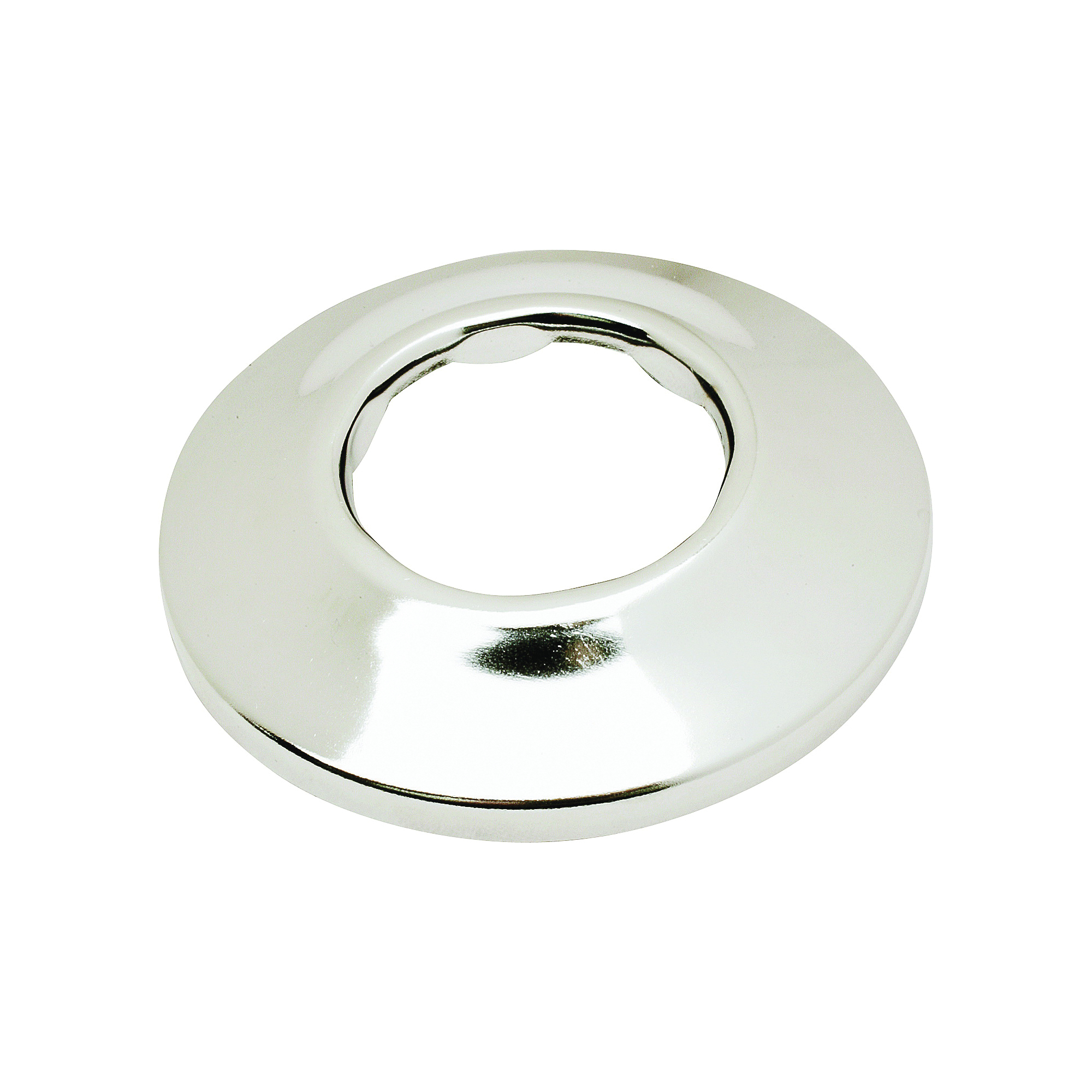 Picture of Plumb Pak PP97PC Bath Flange, 1-1/4 in Dia, 3-3/4 in W, Chrome