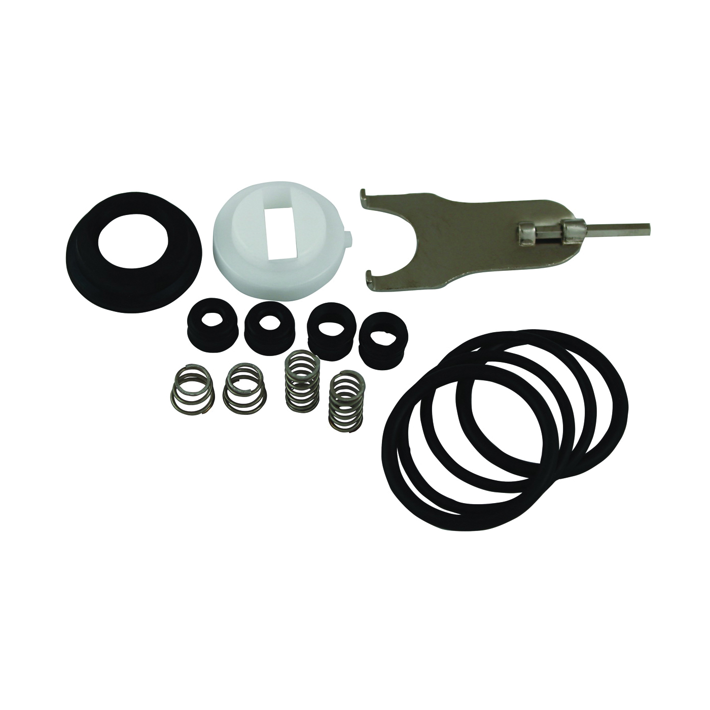 Picture of Plumb Pak PP808-74 Faucet Repair Kit, For: Delta/Del Dial Faucets with Swing Spout