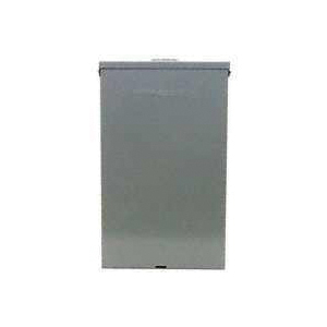 Picture of GE Industrial Solutions PowerMark Gold TLM Series TLM1212RCUP Load Center, 125 A, 12-Space, 24-Circuit, Main Lug