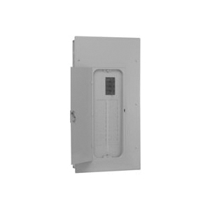 Picture of GE Industrial Solutions PowerMark Gold TL Series TL240RCUP Load Center, 40 A, 2-Space, 4-Circuit, Main Lug