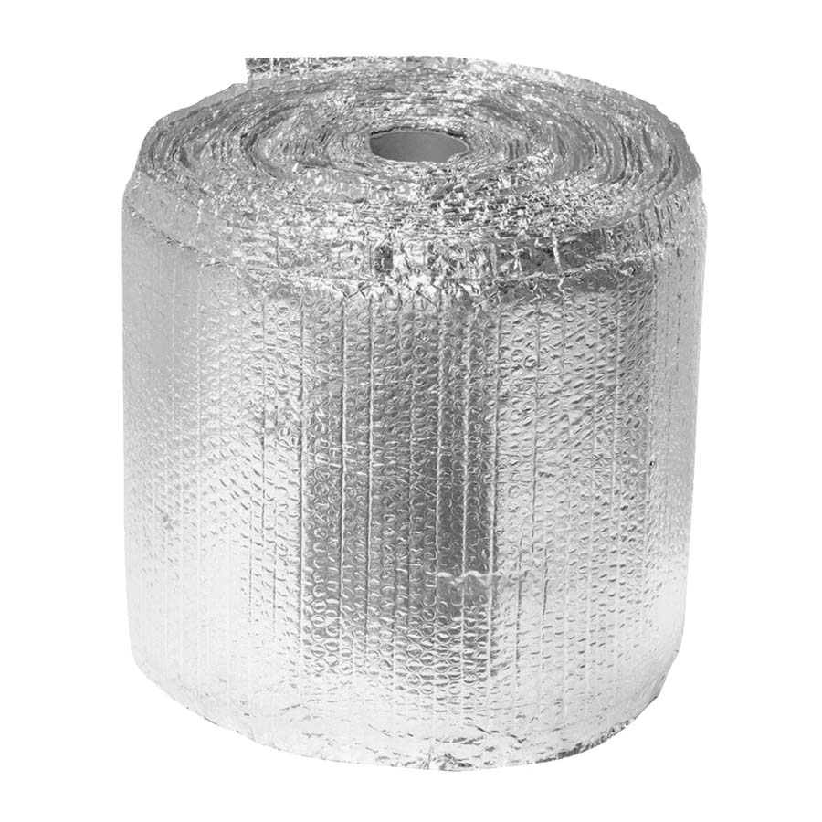 Picture of Mitex 2222-16-25 Staple Tab Insulation, 25 ft L, 16 in W