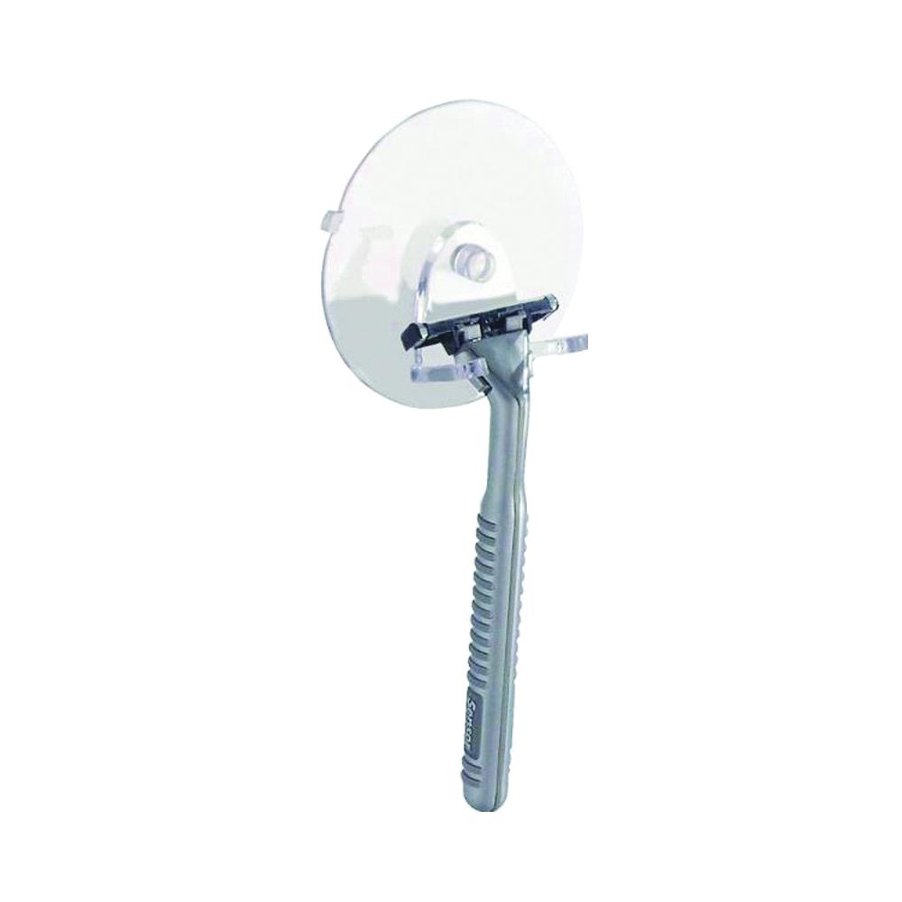 Picture of INTERDESIGN 28400 Razor Holder, Plastic