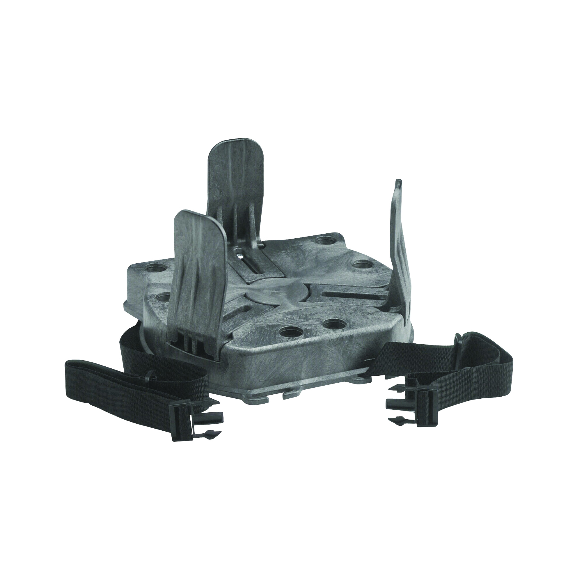 Picture of Rubbermaid 1640 Mount Bracket, Gray, For: Rubbermaid Water Coolers