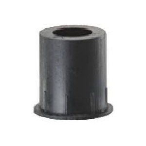 Picture of Maine Ornamental 74815 Baluster Connector, Plastic, Black