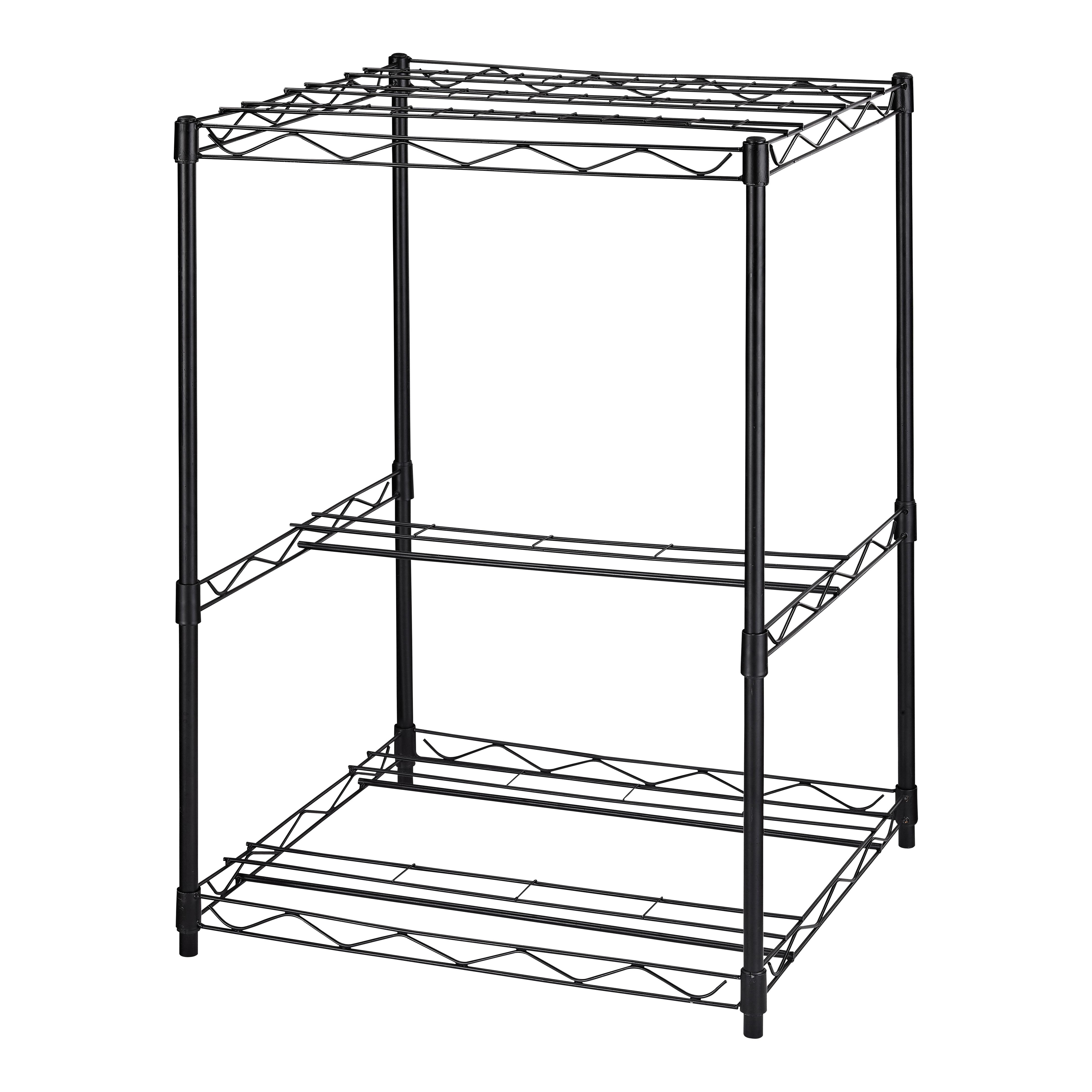 Picture of Simple Spaces 622496 Tool Display Rack