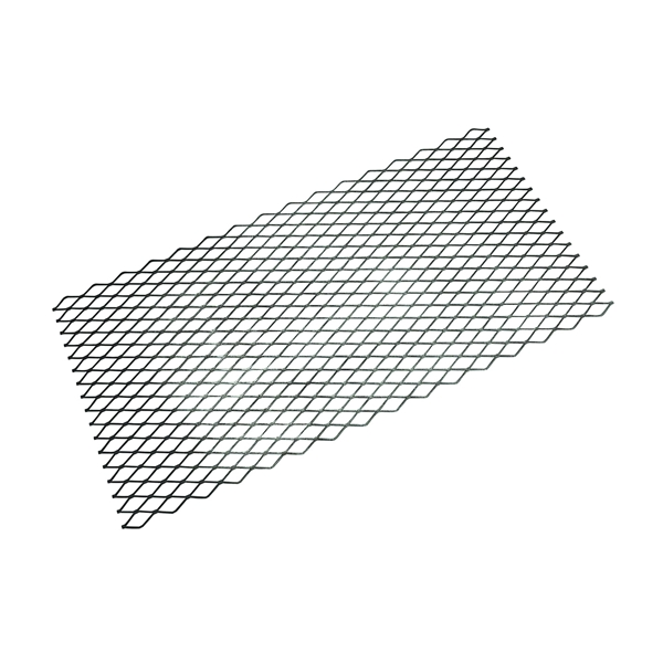 Picture of Stanley Hardware 4075BC Series 215780 Grid Sheet, 13 Thick Material, 16 in W, 32 in L, Steel, Plain