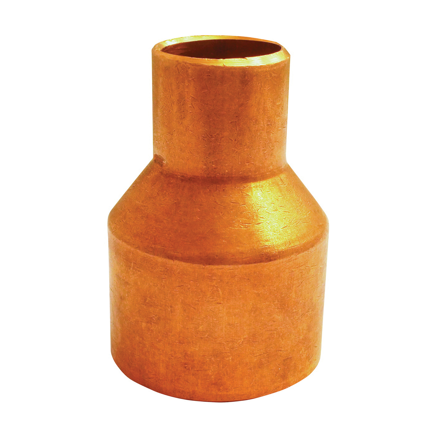 Picture of EPC 101R Series 30716 Reducer Coupler with Stop, 3/4 x 1/2 in, Sweat