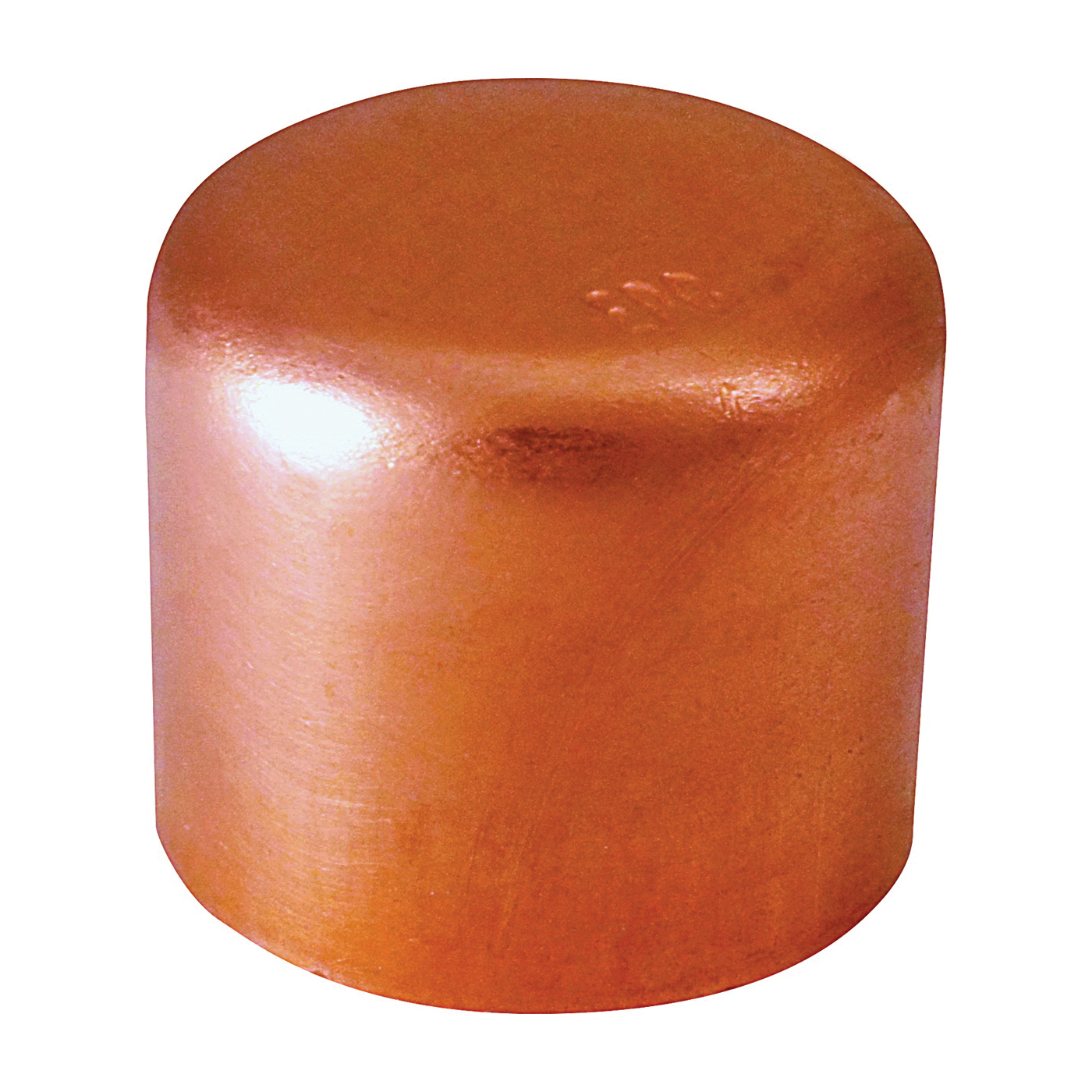 Picture of EPC 30630 Tube Cap, 3/4 in, Sweat, Wrot Copper