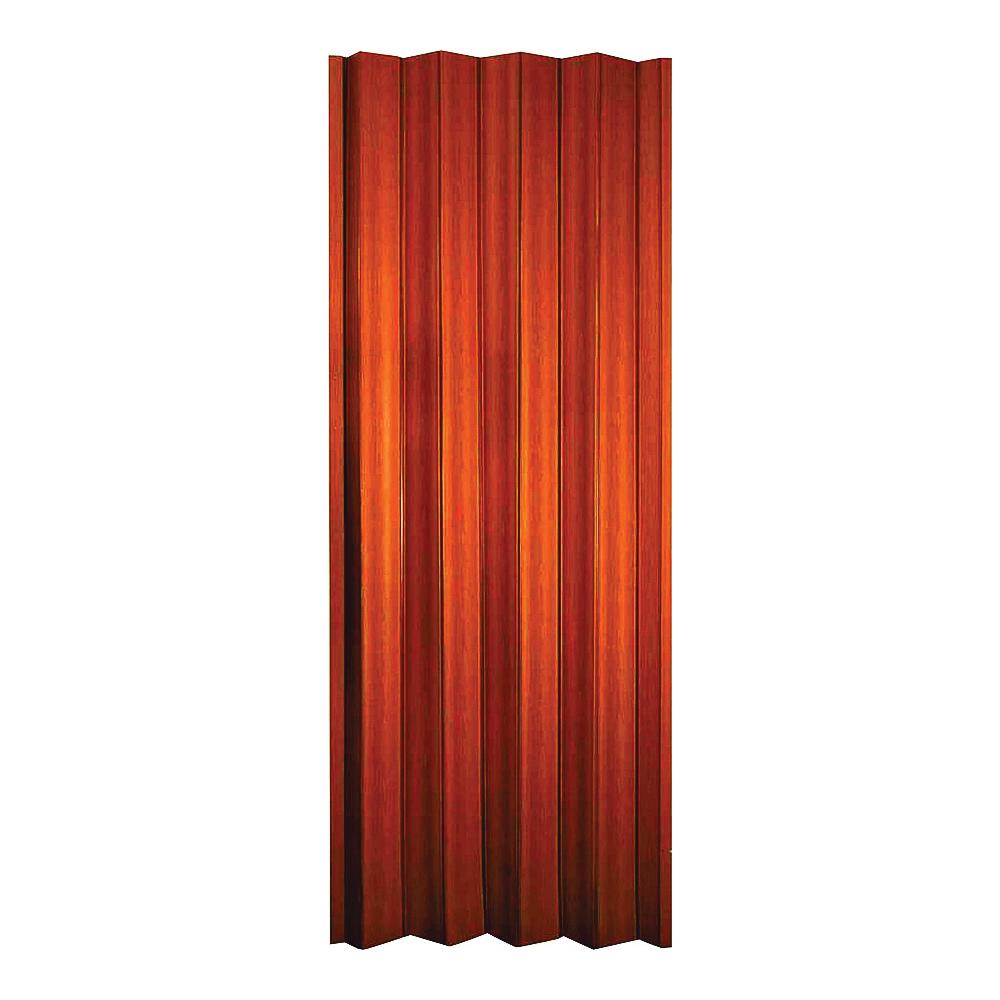 Picture of LTL Spectrum Via VS3280FL Folding Door Expansion Kit, 24 to 36 in W, 80 in H, Vinyl Door, Fruitwood