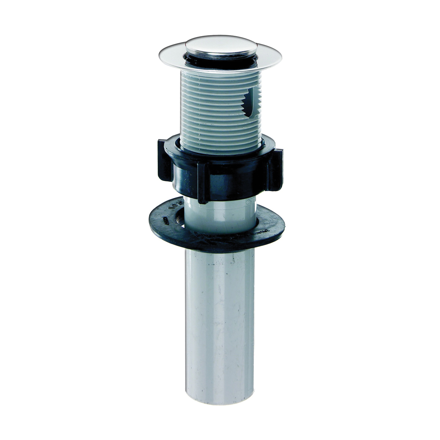 Picture of Plumb Pak PP20551 Lavatory Plug, Pop-Out, Stainless Steel, 1