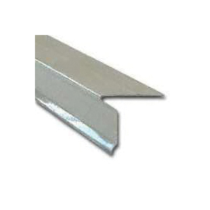 Picture of BILLY PENN 00144 Eave Drip, 10 ft L, Aluminum