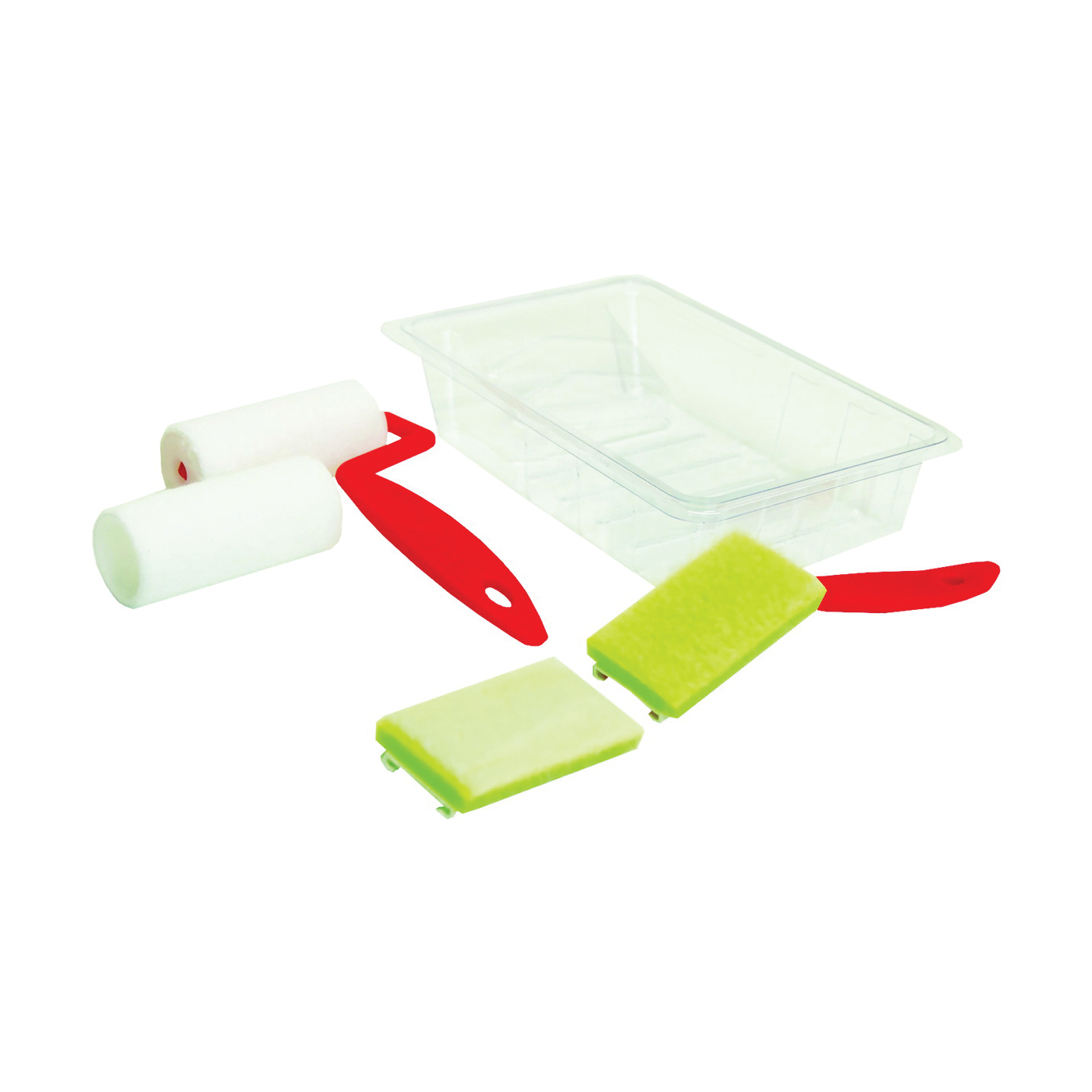 Picture of SHUR-LINE 3955120 Trim and Touch-Up Kit, Plastic