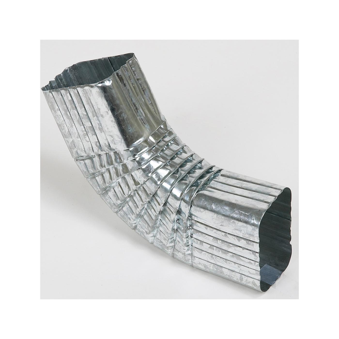 Picture of Amerimax 29265 Gutter Elbow, Steel