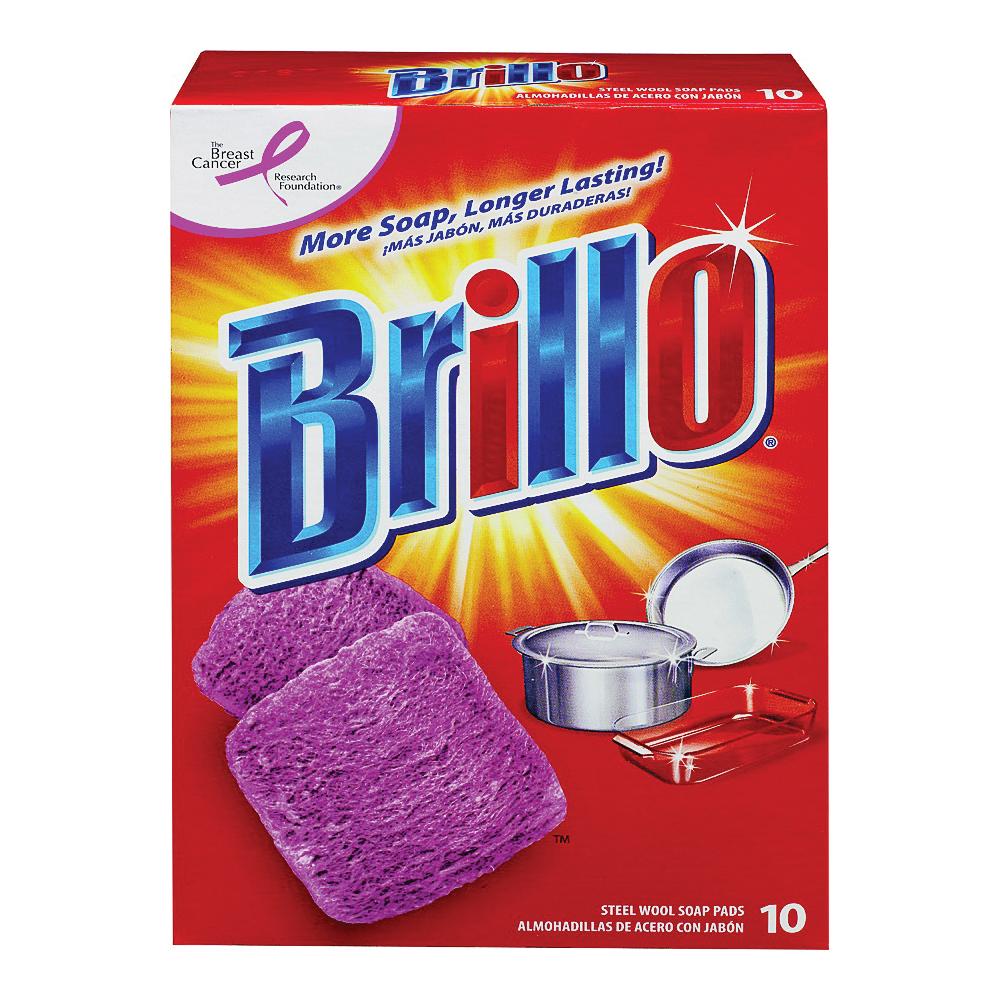Picture of Brillo 23310 Soap Pad