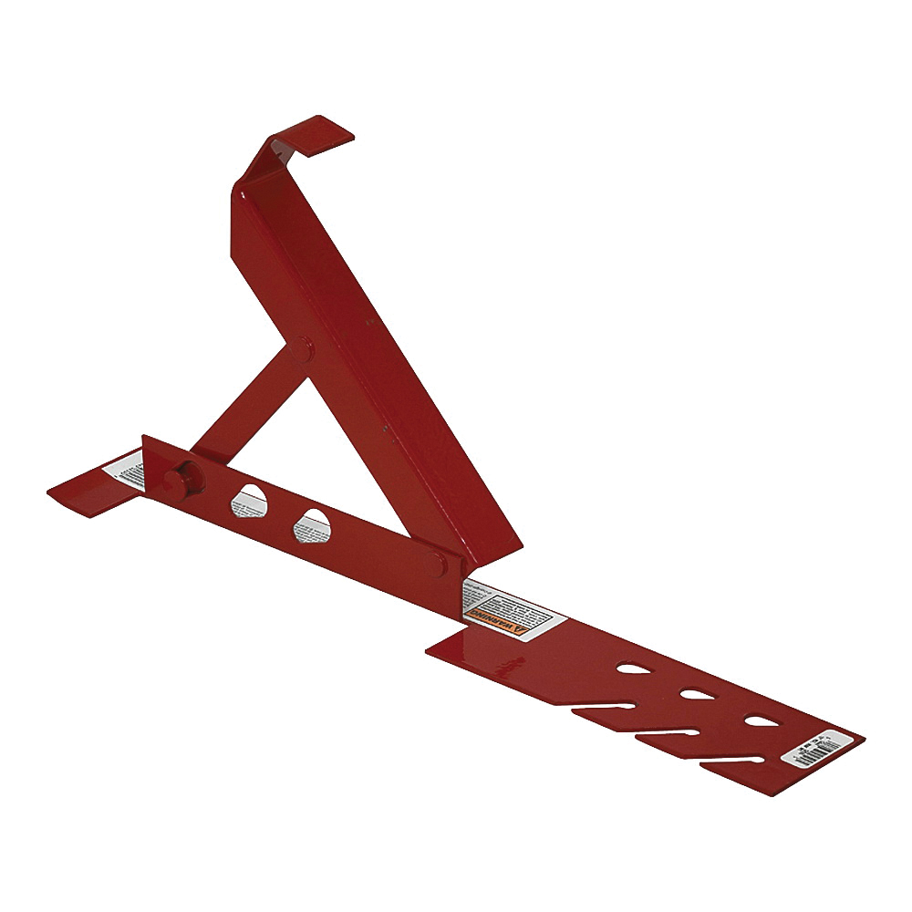 Picture of Qualcraft 2500 Roof Bracket, Adjustable, Steel, For: Variable Pitched Roofs