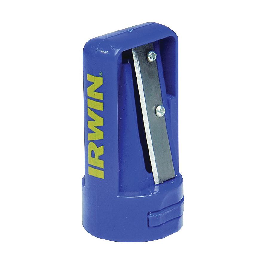 Picture of IRWIN 233250 Pencil Sharpener, Steel Blade