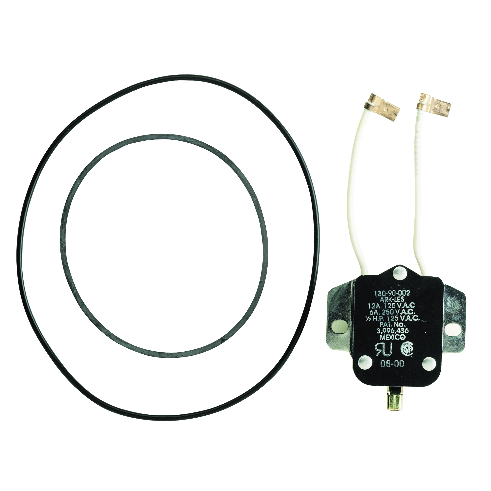 Picture of WAYNE 56395 Pump Switch Kit, For: CDU, SPF, SSPF Model Sump Pumps
