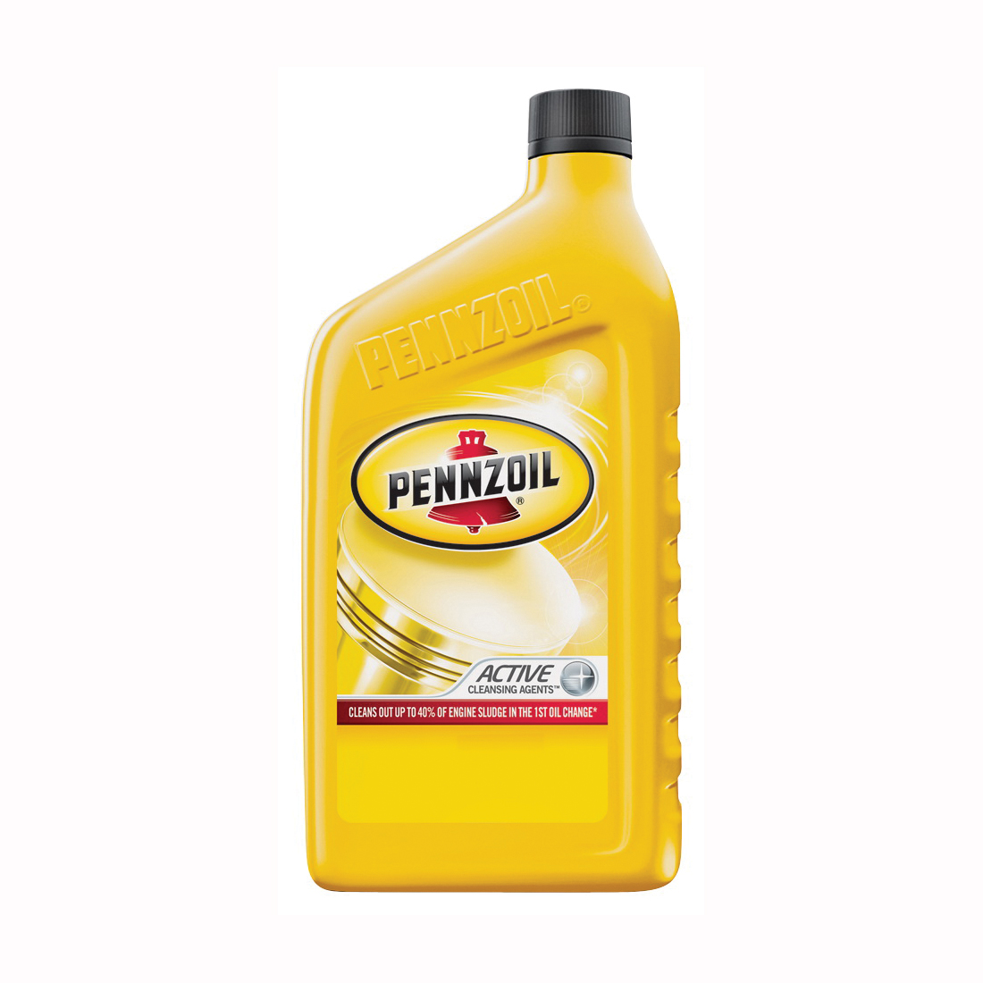 Picture of Pennzoil 550035091/3609 Motor Oil, 5W-30, 1 qt Package, Bottle