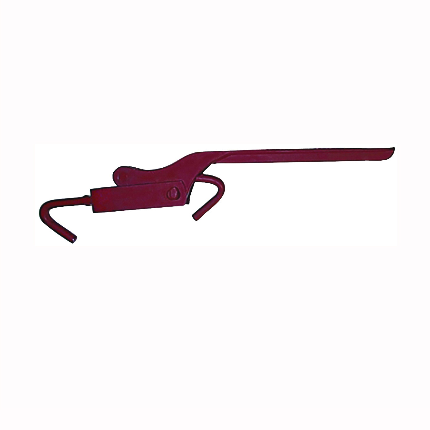 Picture of ANCRA 50025-10 Chain Tensioner, 375 lb Working Load, Ductile Iron, Red, E-Coat Paint