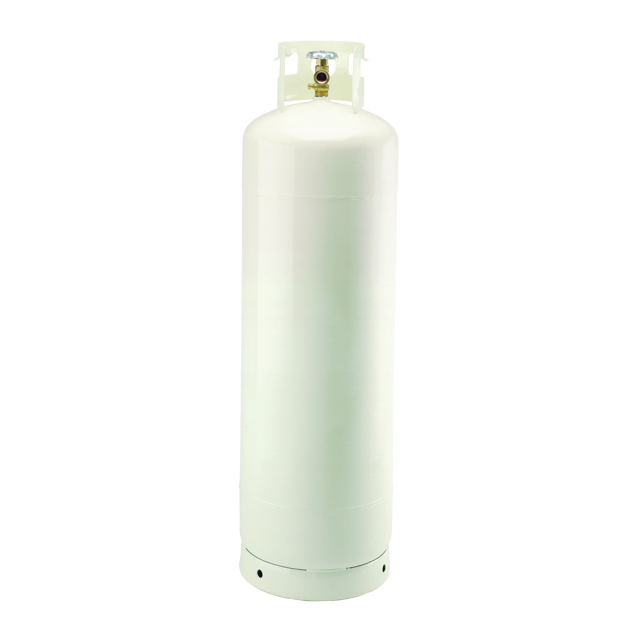 Picture of Worthington 282154/304623 Propane Gas Cylinder, 23.6 gal Tank, Steel