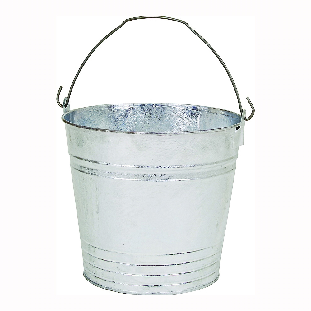 Picture of Behrens 1214 Pail, 14 qt Capacity, Steel