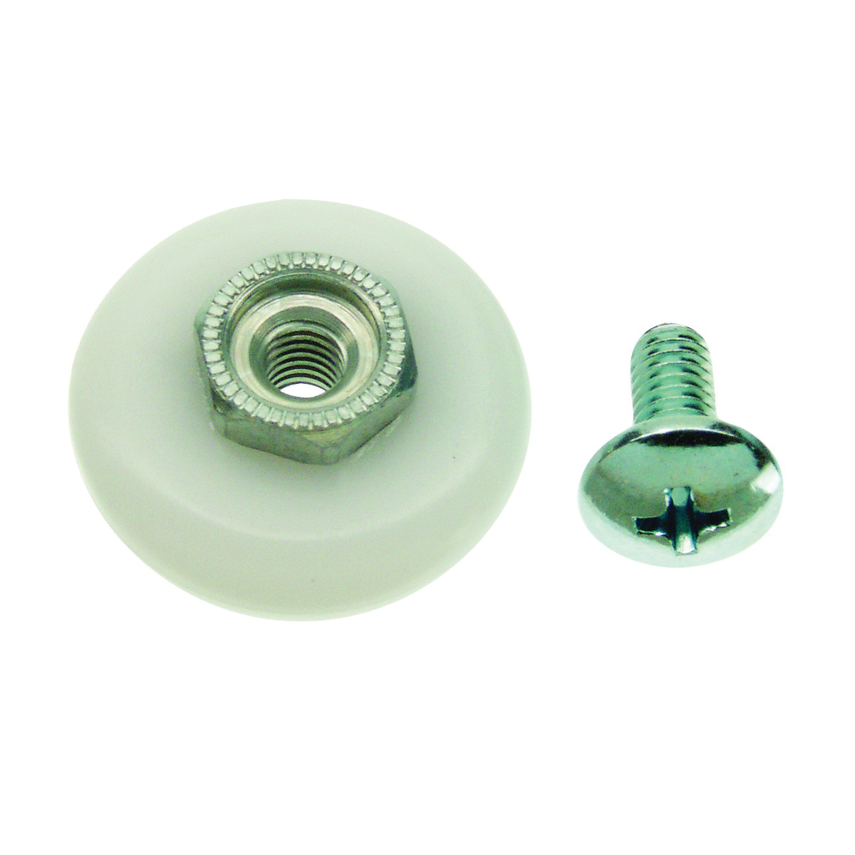 Picture of Danco 64652B Door Roller, Nylon, For: Shower Doors