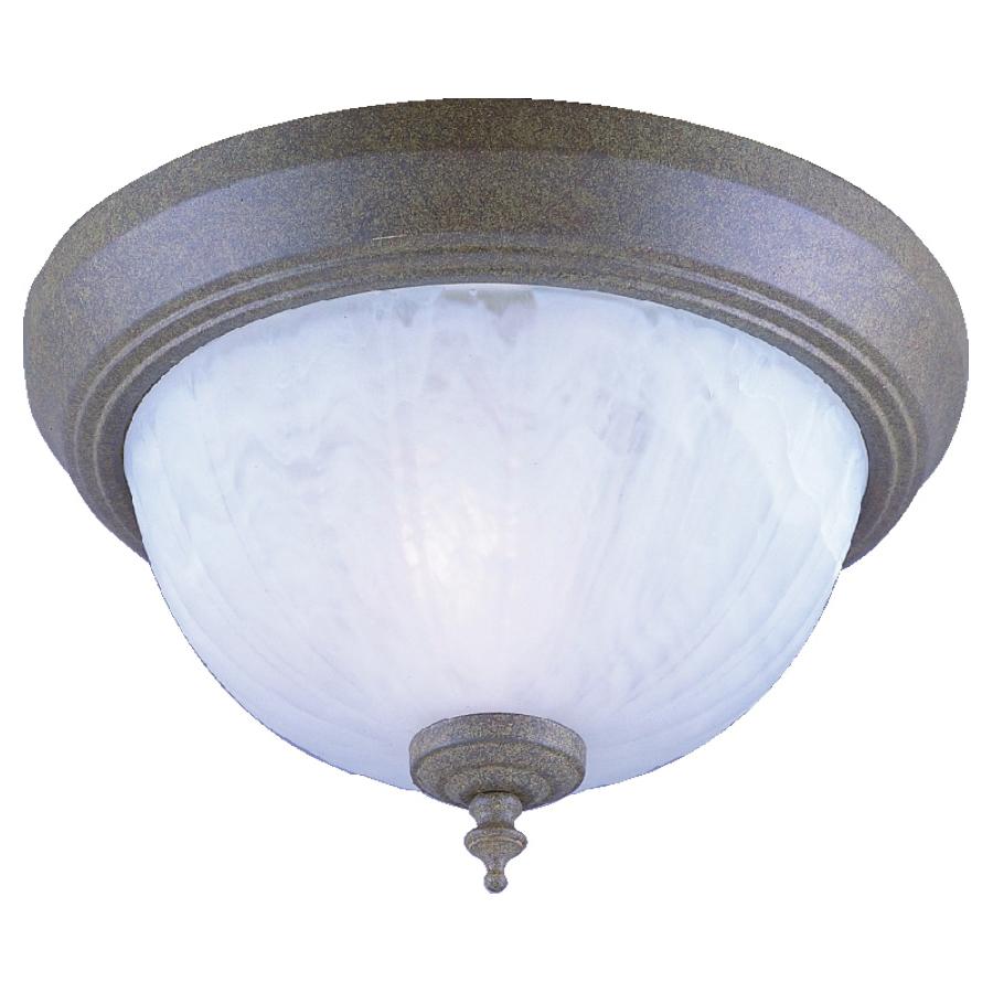 Picture of Boston Harbor F202CS01-8031MB3L Ceiling Light Fixture, 1-Lamp, CFL Lamp, Cobblestone Fixture