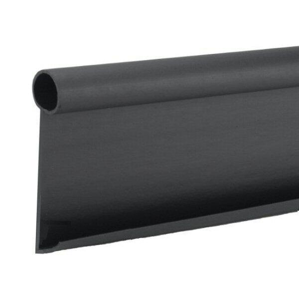 Picture of DIMEX 3000-20-6 Landscape Edging, 20 ft L, L, Polyethylene, Black
