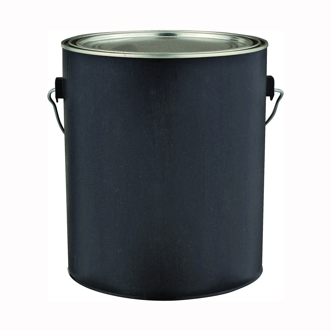 Picture of Valspar 60689 Empty Paint Can, 1 gal Capacity, Metal, Chrome