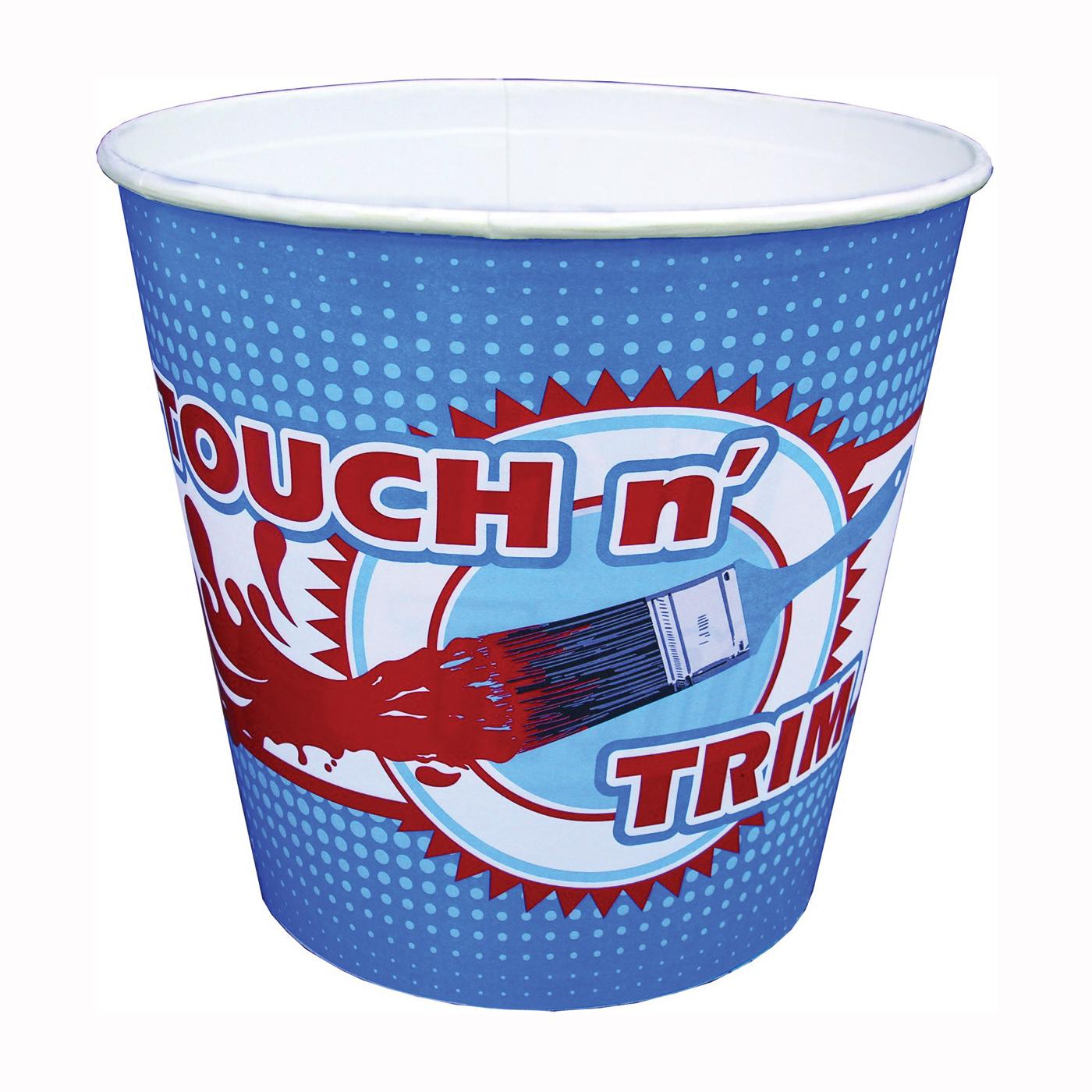 Picture of ENCORE Plastics 10T1 Paint Container, 5 qt Capacity, Paper