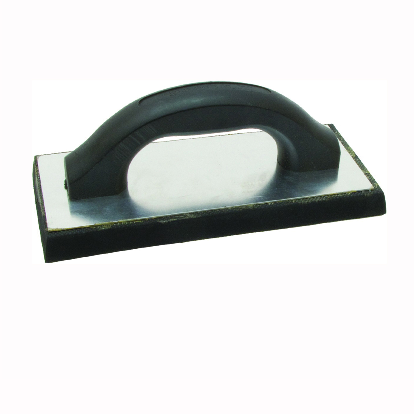 Picture of Marshalltown MRF94 Masonry Float, 9 in L Blade, 4 in W Blade, 5/8 in Thick Blade, Molded Rubber Blade