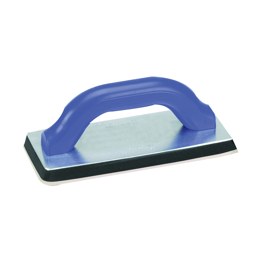 Picture of Marshalltown 43 Grout Float, 9 in L, 4 in W, Gum Rubber