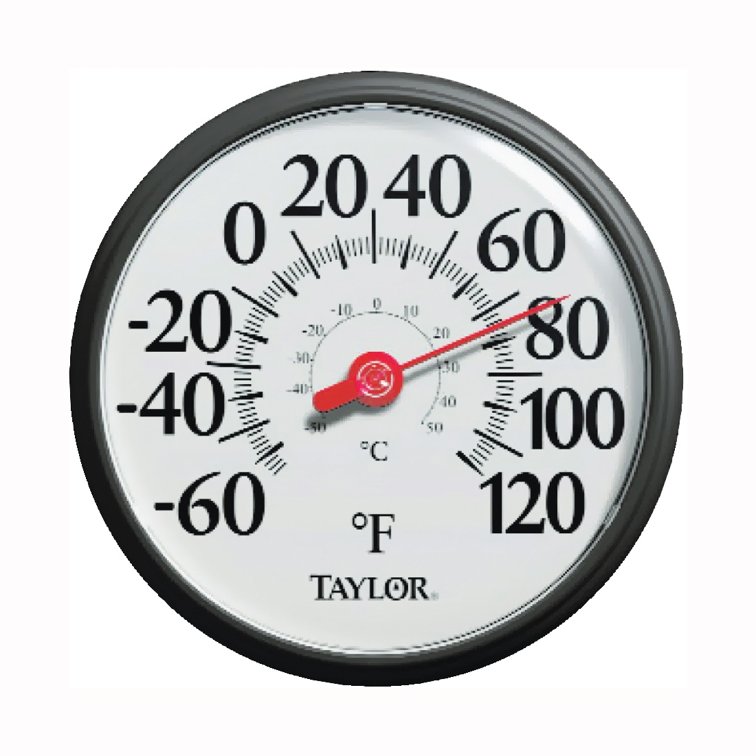 Picture of Taylor 6700 Thermometer, -60 to 120 deg F
