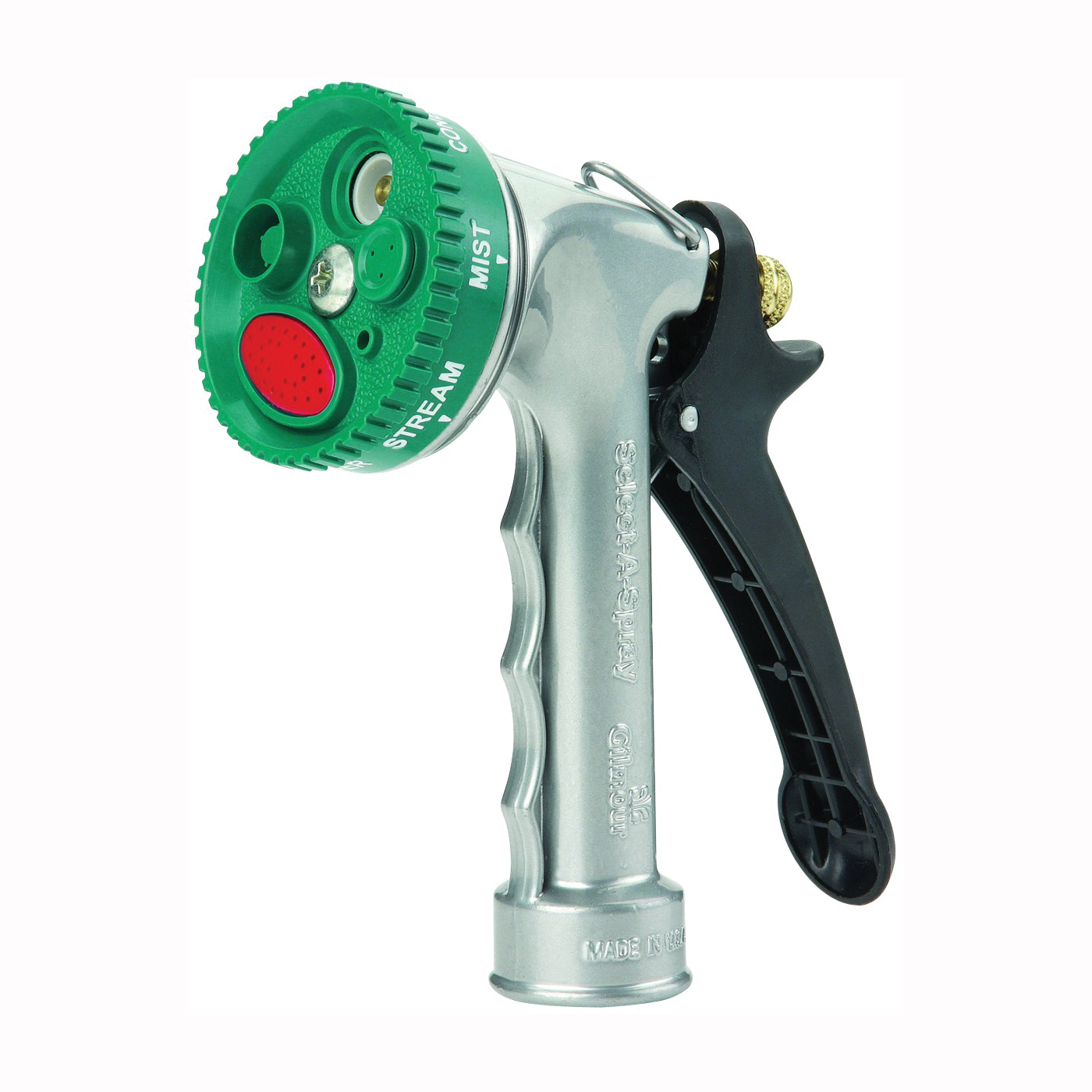 Picture of Gilmour 805842-1001 Spray Nozzle, Zinc