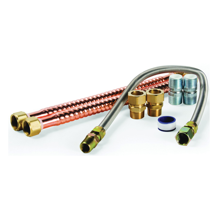 Picture of CAMCO 10183 Connector Kit, Copper