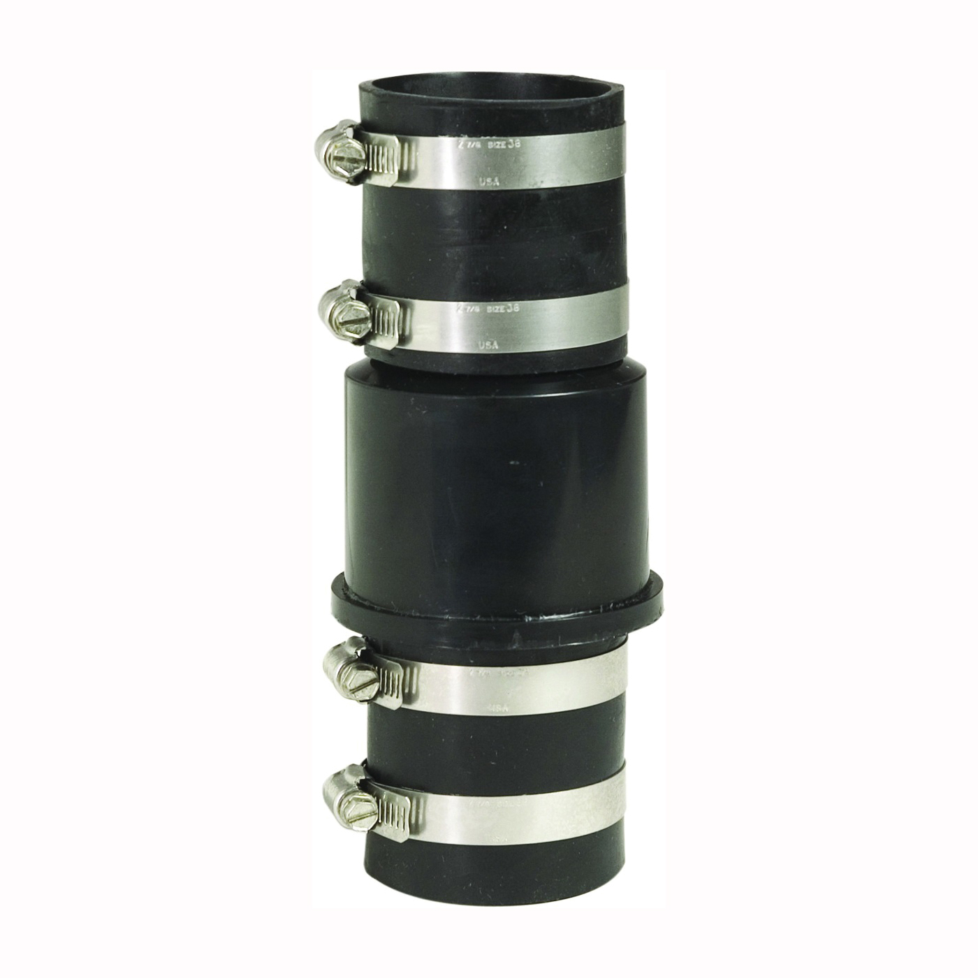 Picture of Flotec FP212-257 Check Valve, 2 in, Compression, Plastic Body