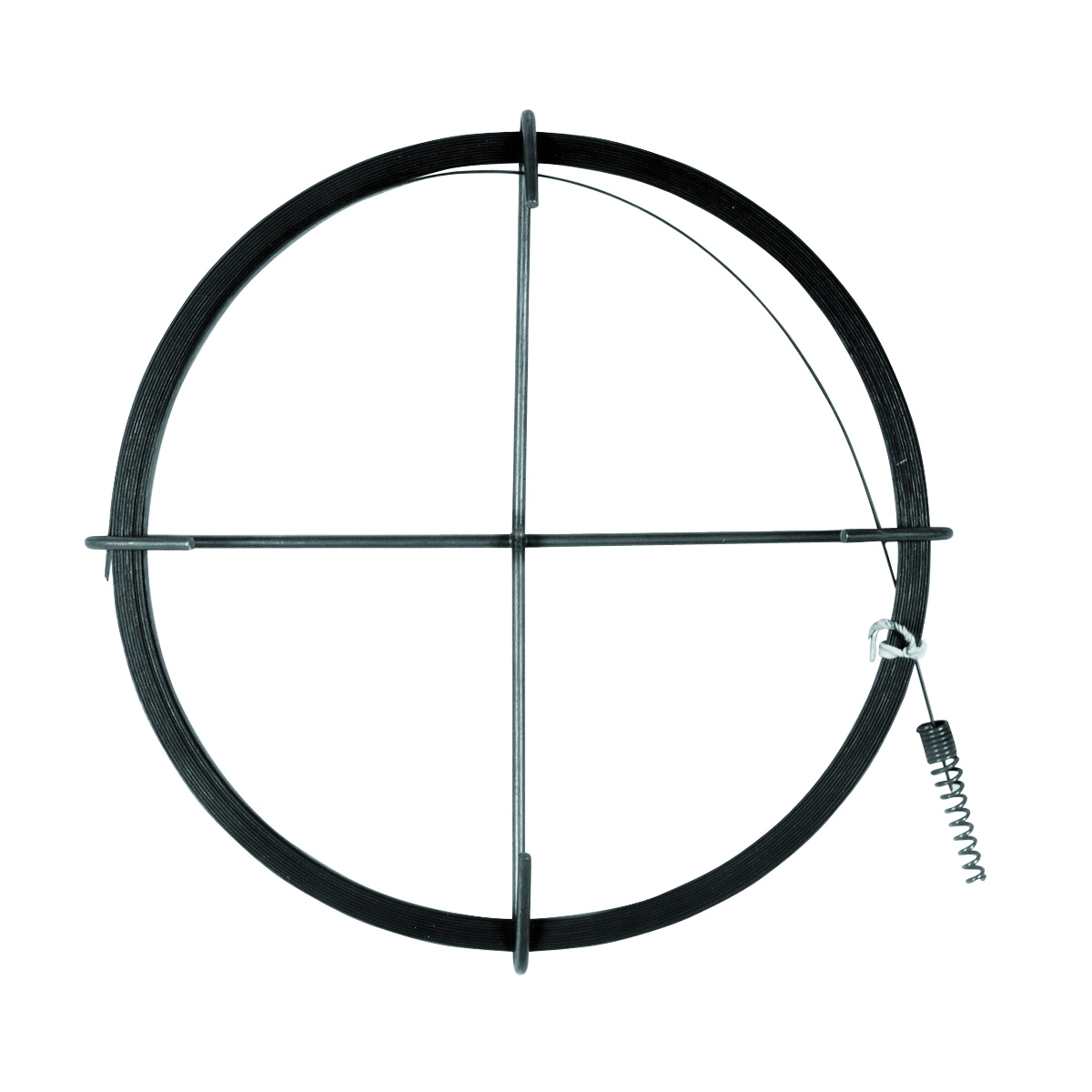 Picture of COBRA TOOLS 02250 Drain Tape, 1/4 in Dia Cable, 25 ft L Cable